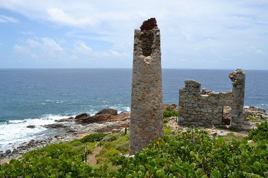 Spanish Town, Virgin Gorda: Summer 2016