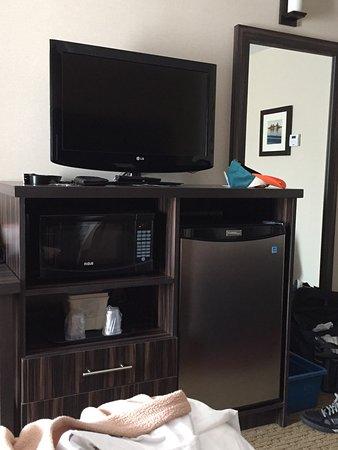 Comfort Inn Trenton: photo0.jpg