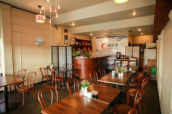 The Chilli House Nice Place For Authentic Sichuan Cuisine With Affordable Price