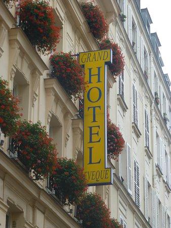 Foto Grand Hotel Leveque