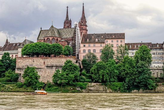Canton of Basel Photo