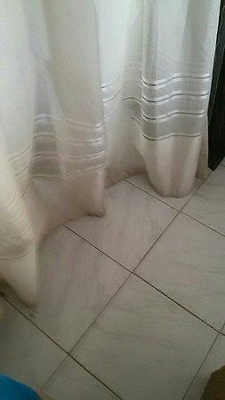 Bejaia Province, Algérie : Trop propre !!!