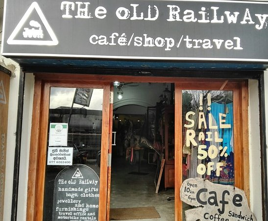 The Old Railway Cafe : IMG_20160819_194240_large.jpg