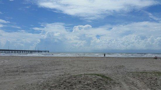 Port Aransas Beach: 20160817_114517_large.jpg