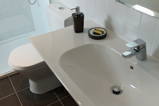 Constancia, Portugal: Bathroom