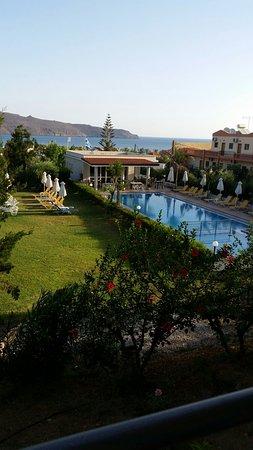 Mirabello Apartments Picture