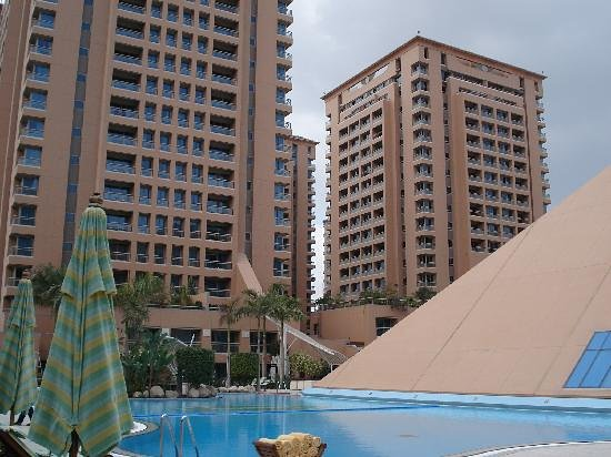 Изображение Staybridge Suites Cairo-Citystars