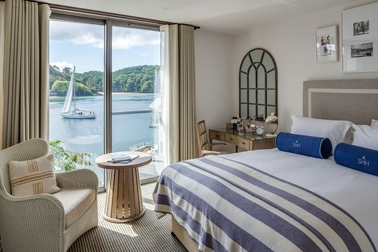 ‪Salcombe Harbour Hotel & Spa‬