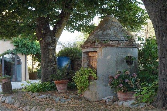 Antico Borgo di Tignano: Antico Borgo Tignano: patrimonium cultuur.