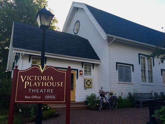 Victoria Playhouse : photo0.jpg