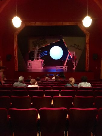 Victoria Playhouse : photo3.jpg