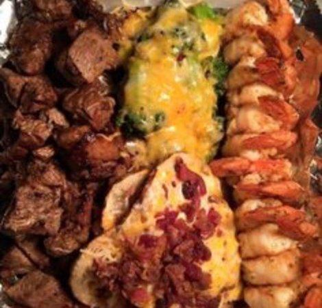 Peabody, MA: Great food