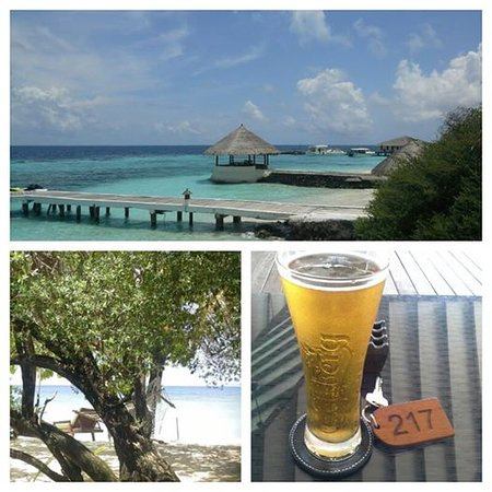 Eriyadu Island Resort: My Paradise!