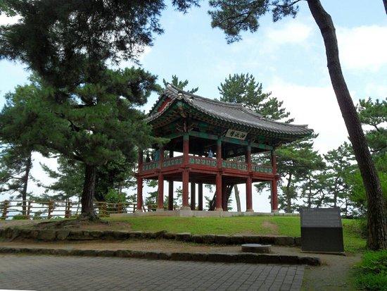 Buyeo-gun South Korea  city photos gallery : ... of the Geum River Picture of Busosanseong, Buyeo gun TripAdvisor