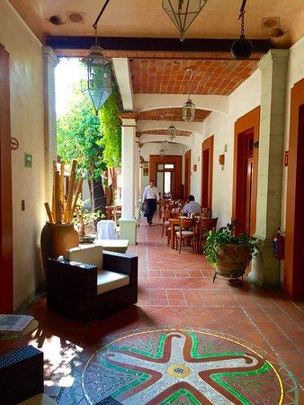 Hotel Casa Vertiz: photo0.jpg