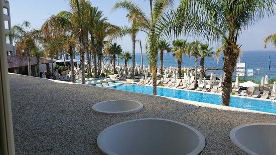 Alexander The Great Beach Hotel: 20160629_095315_006_large.jpg