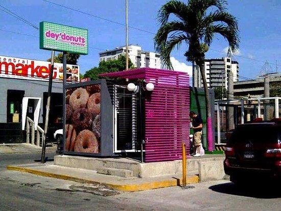 Foto de dey donuts barquisimeto franquicia de c c - Franquicias de fotografia ...