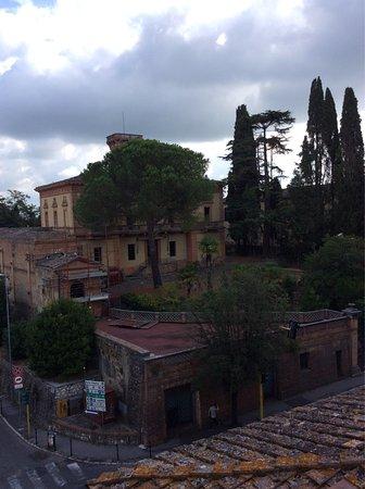 호텔 이탈리아 이미지