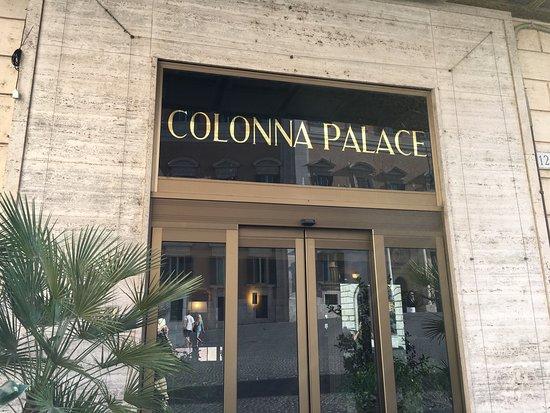 Colonna Palace Hotel: photo2.jpg