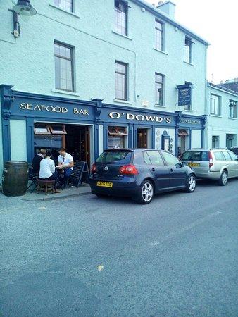 Раундстоун, Ирландия: Roundstone