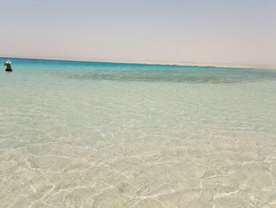 Wadi Gemal Hankorab Beach