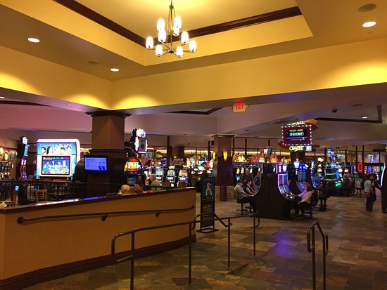 Three Rivers Casino Resort: photo0.jpg
