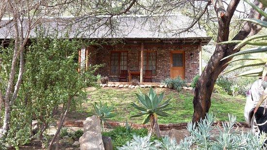 Stonebreaker Country Lodge