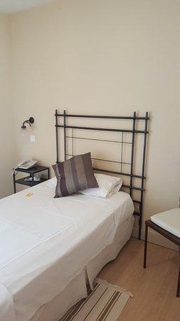 Robledo de Chavela, España: habitación individual