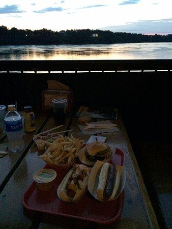 Lewiston, NY: Food