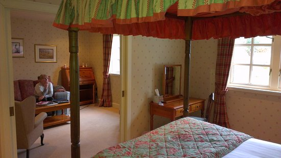 Taychreggan Hotel Photo