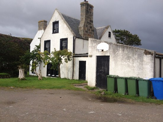Bettyhill, UK: The F.B.I.