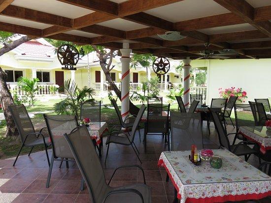 Malapascua Garden Resort: MGR Pavillon