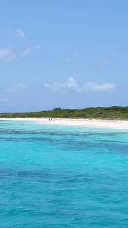 Marigot, Άγιος Μαρτίνος: Beautiful beach