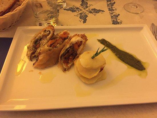 fabulous food - foto di officina di cucina, genova - tripadvisor - Officina Di Cucina Genova