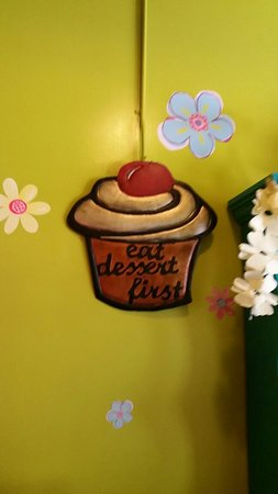 Hapeville, GA: Buttersweet Bakery