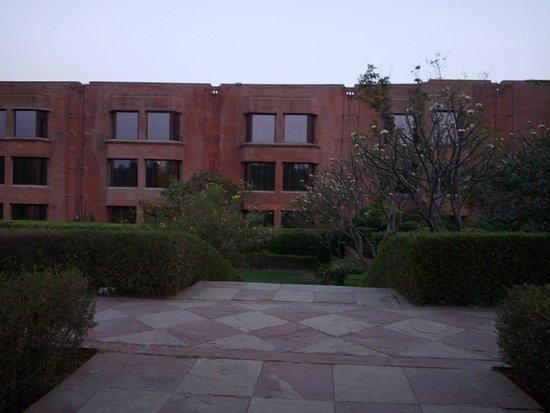 ITC Mughal, Agra: View