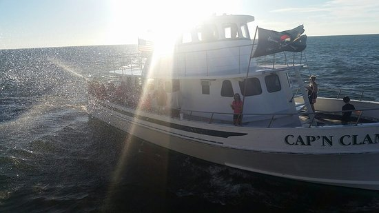 Hatteras Island, นอร์ทแคโรไลนา: 20160817_184319_large.jpg