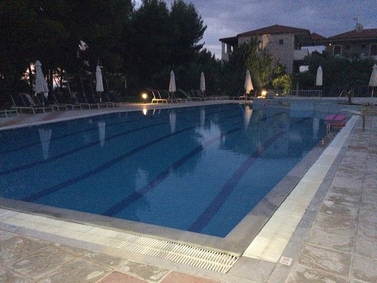 Nostos Hotel: wonderful pool