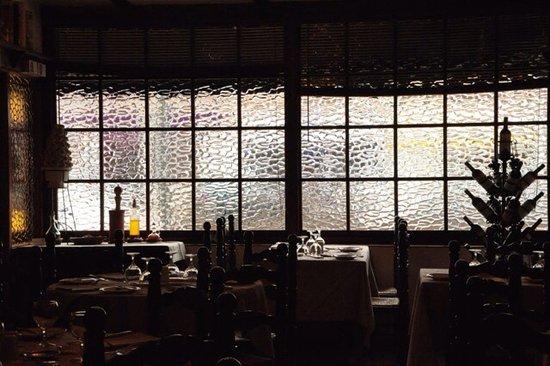 Eastcote, UK: Ortenzi Restaurante Italiano