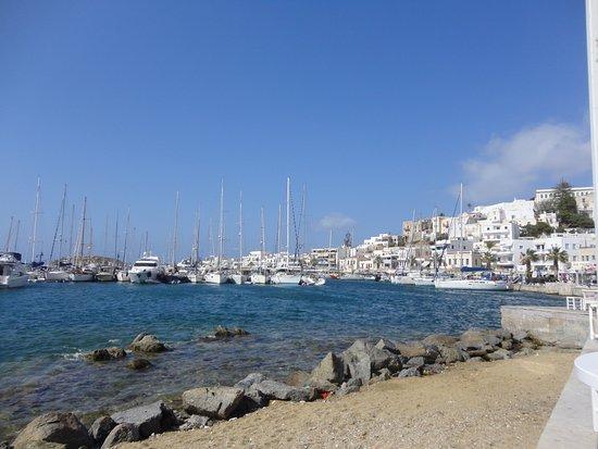 Old Town: Θέα το λιμάνι!