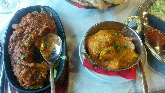 Nepalilainen Ravintola Klaukkala