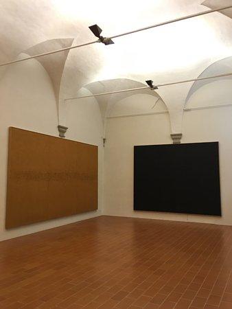 Fondazione Palazzo Albizzini Collezione Burri: photo0.jpg