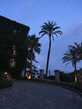 Puigpunyent, Spain: The most beautiful holiday at Gran Hotel Son Net.