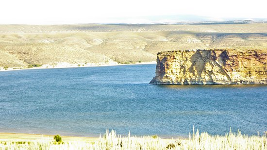 Rock Springs, WY: Flaming Gorge