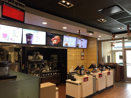 Sandy, UT: McDonalds