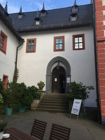 Uhlstadt - Kirchhasel, Alemania: photo1.jpg