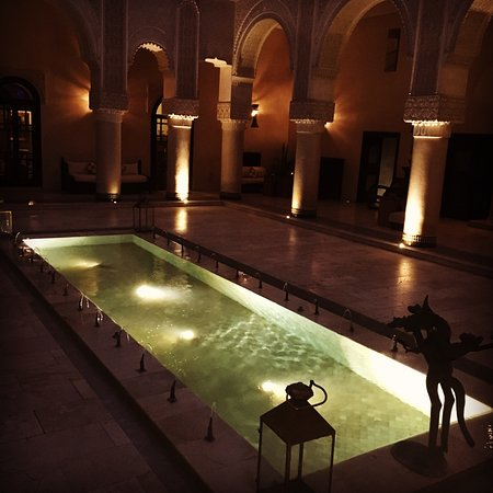 Riad Fes - Relais & Chateaux: photo2.jpg