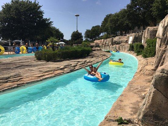 Aquafelix: Fantastic place