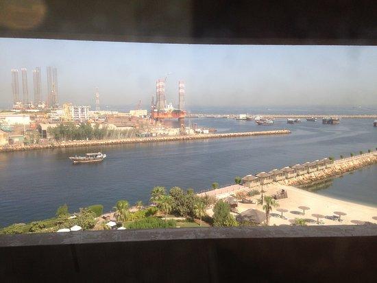 Radisson Blu Resort Sharjah Aufnahme