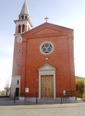 Chiesa di Santa Maria di Cusano